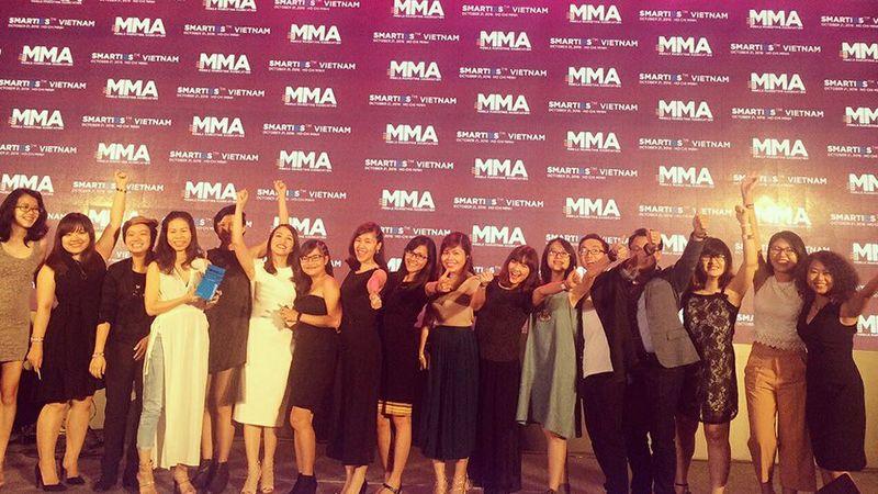 MMA Smarties Awards2