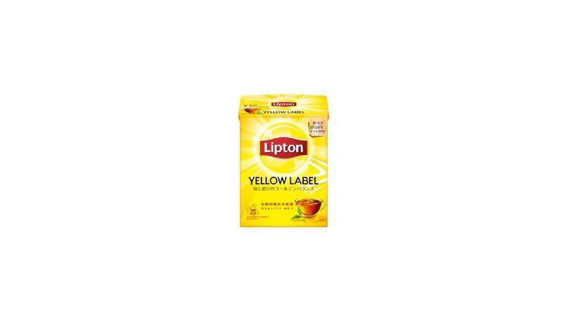 JP Yellow Label Lipton