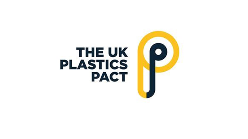 The UK Plastic Pact