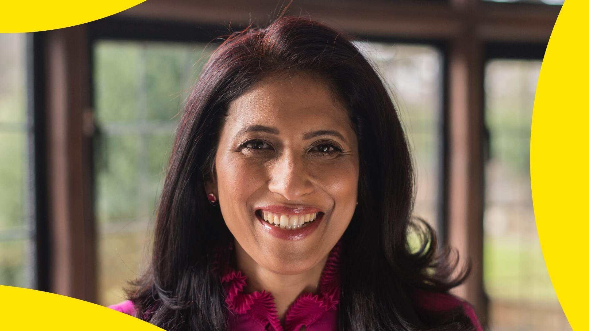 Leena Nair profile
