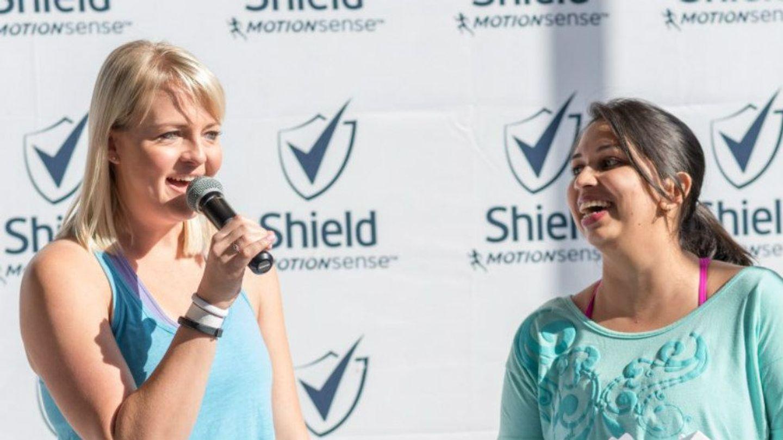 Shield Sharu