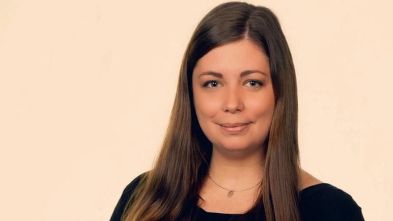 Erika Burany