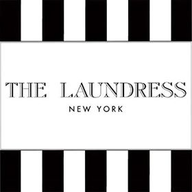 chn the Laundress logo