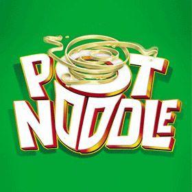 Pot Noodle logo