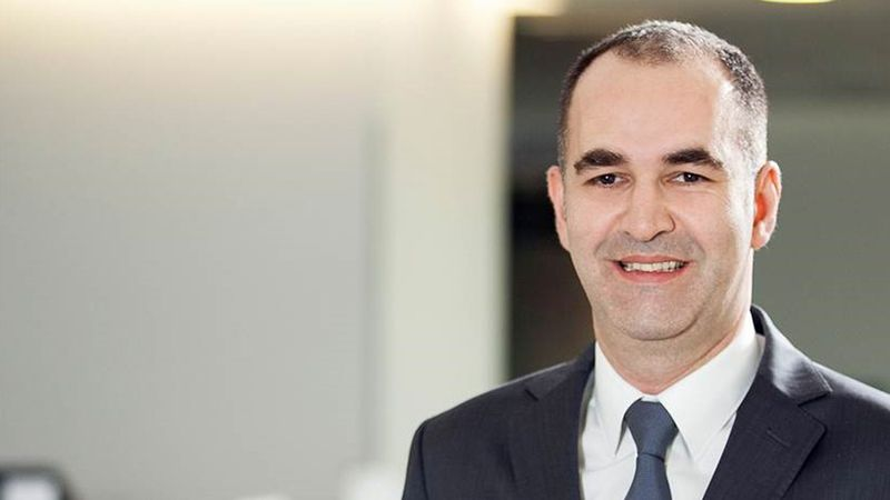 Ali Fuat Orhonoğlu