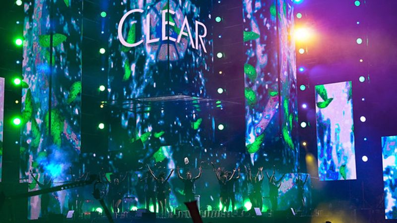 Clear revolution 2