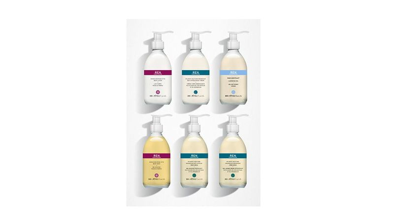 REN clean Skincare 2019