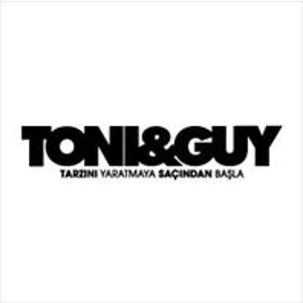 Toni&Guy Logo