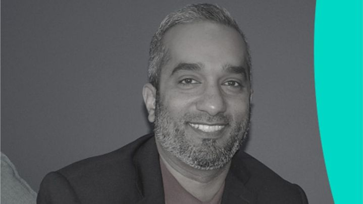Shamiel Randeree