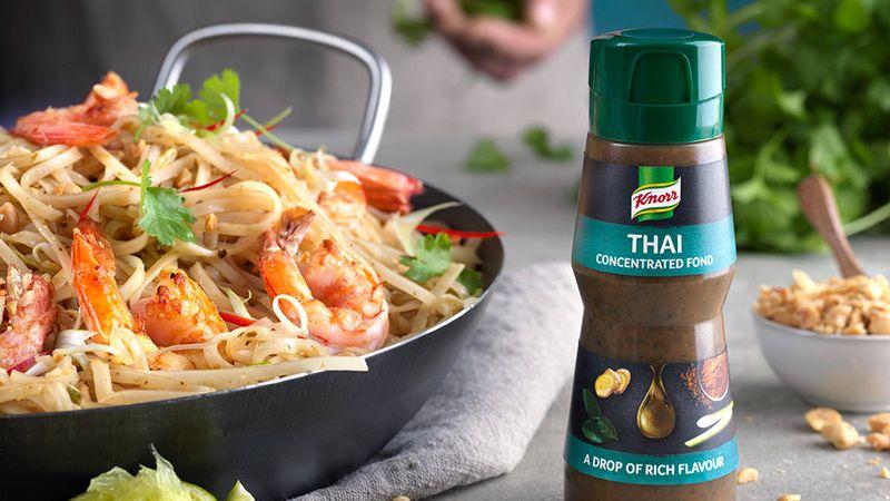 Knorr Thai Spice