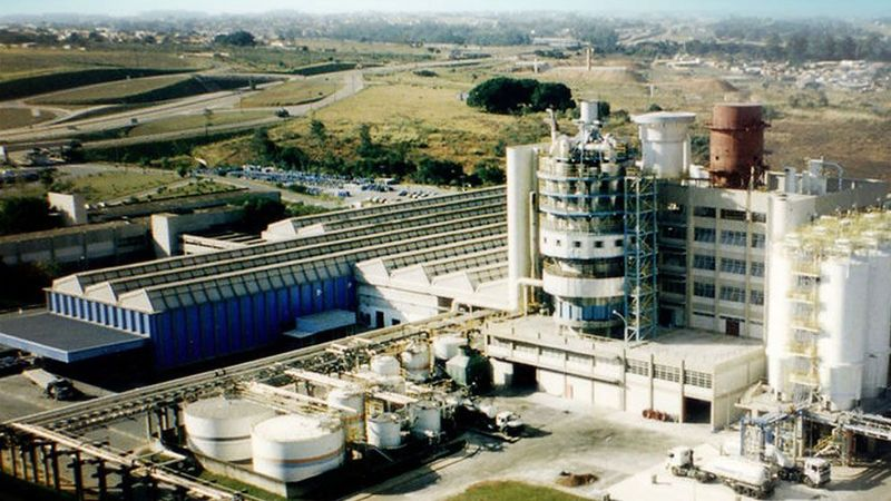 Indaiatuba Homecare plant, Brazil