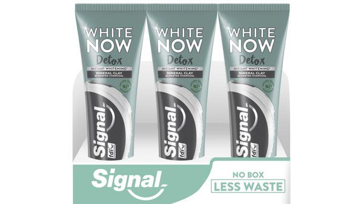 signal white now