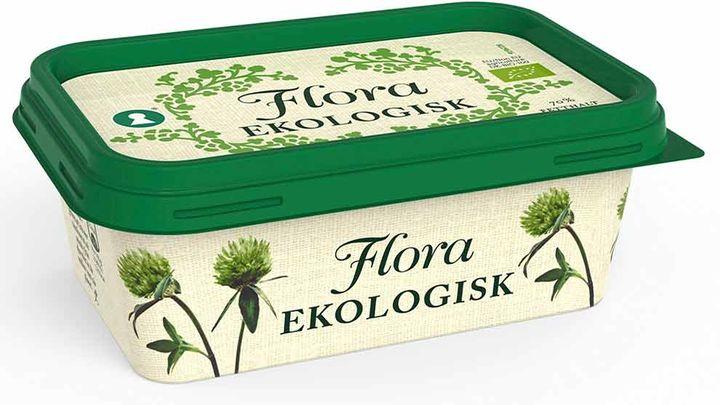 Sweden Flora ekologisk