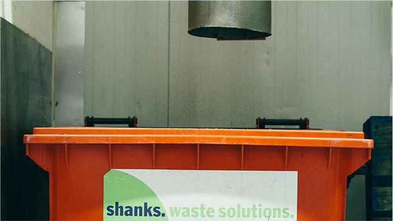 Shanks waste solutions