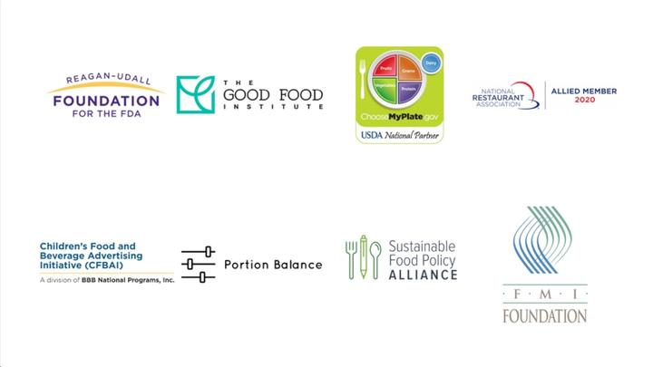 Our nutrition partners