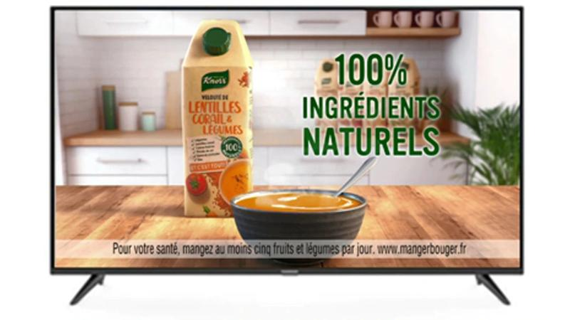 les innovations knorr