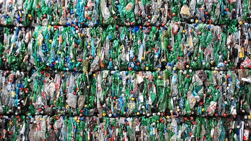 Feature image - Plastic Waste