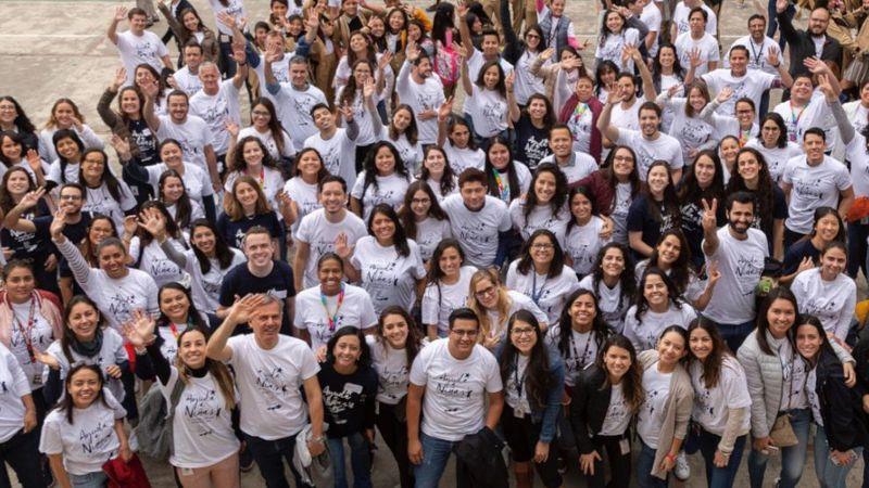 Voluntariado Unilever