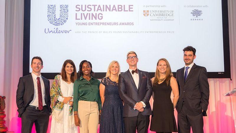 YEA 2017 awards finalists