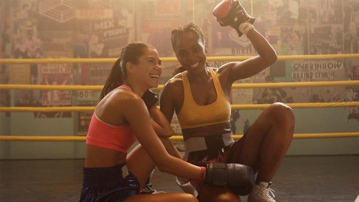Sunsilk boxers