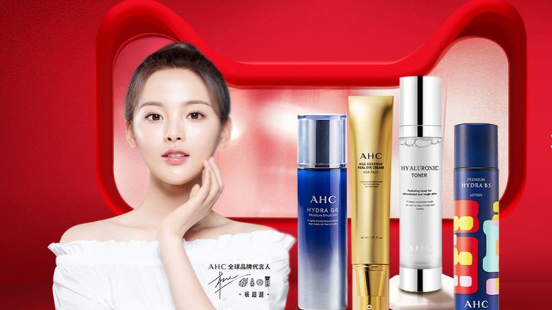 AHC products