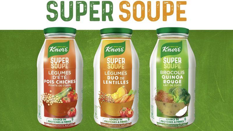 Knorr Super Soups