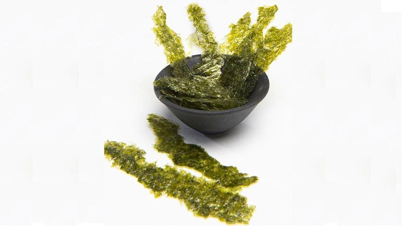 Image of an algae