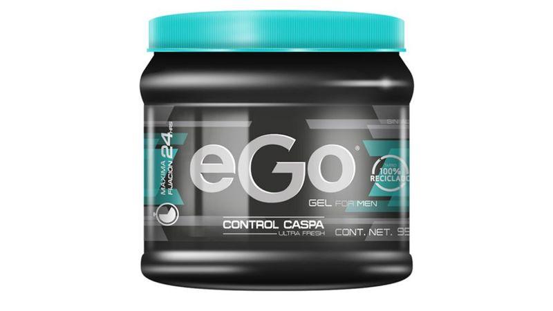 Nuevo Ego ultra: Tarro eGo 100% reciclado