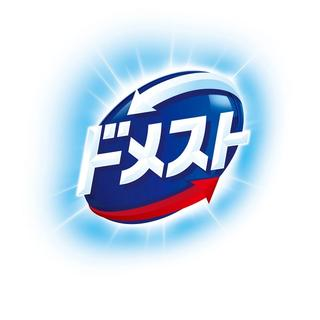 ドメストのロゴ