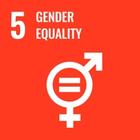 5 - Gender equality