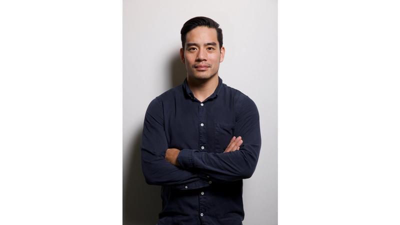 Ông Ruici Tio – Quản lý Chương trình Chính sách, Facebook khu vực châu Á - Thái Bình Dương