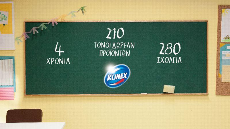 klinex board