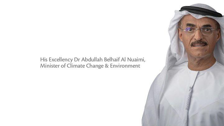 H.E. Dr Abdullah bin Mohammed