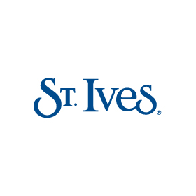 St.Ives logo