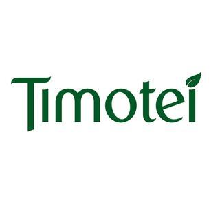 ティモテのロゴ