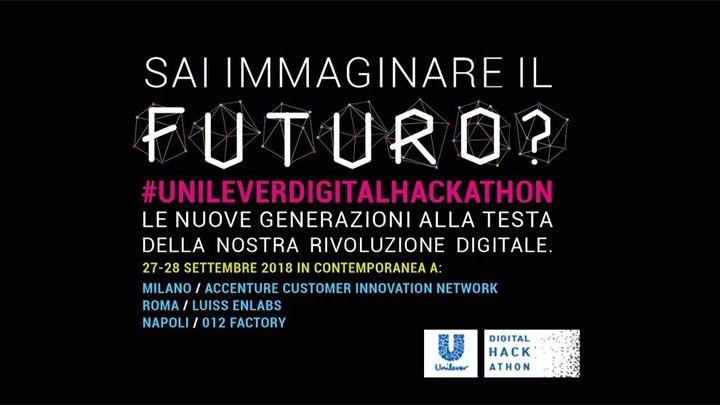 Hackathon Unilever