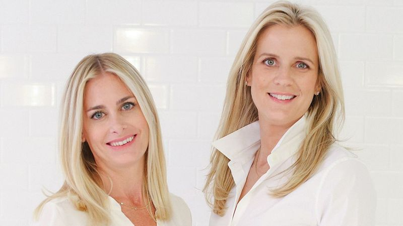 Laundress co-founders
