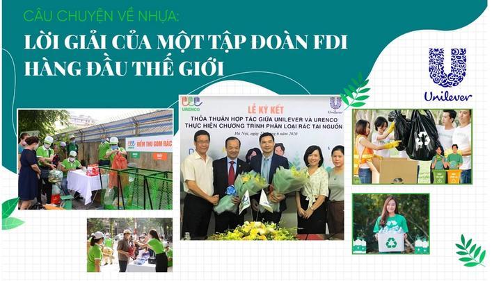 Những hoạt động mà chúng tôi đã thực hiện tại Việt Nam