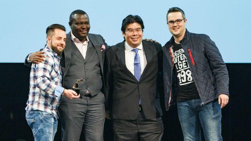 The Shared Value Award