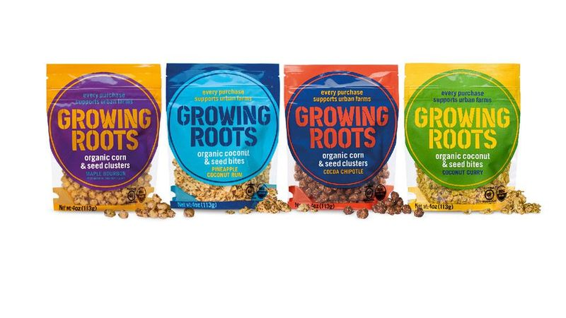 Feature image - Growing Roots products