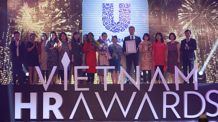 HR Awards 2016