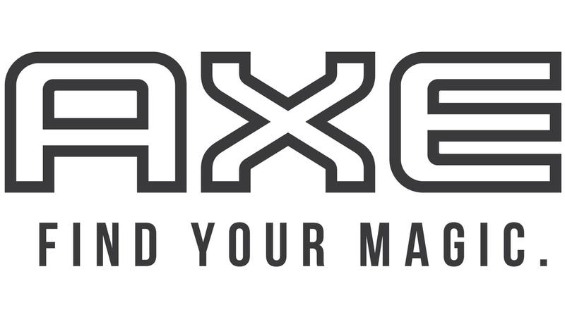 Axe - Find Your Magic.
