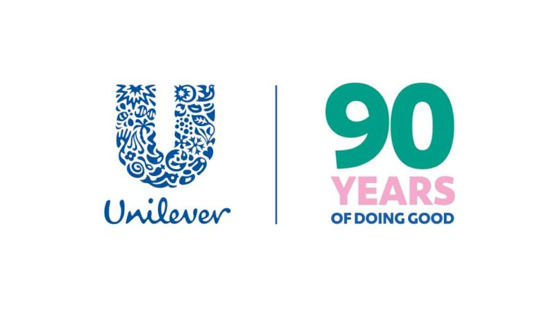90 years of doing good