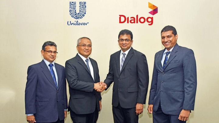 Sri Lanka Dialog conference photo