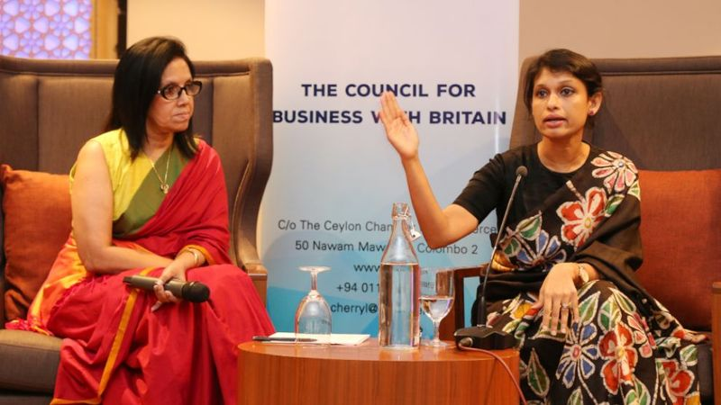 counsel for business Britain