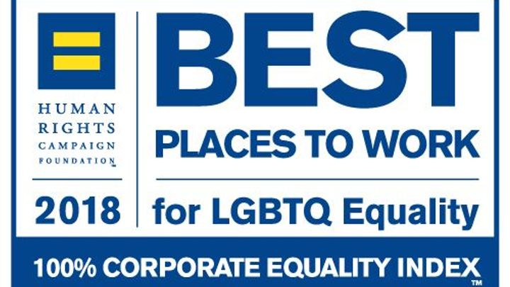 Unilever US Earns Top Marks in 2018 Corporate Equality Index