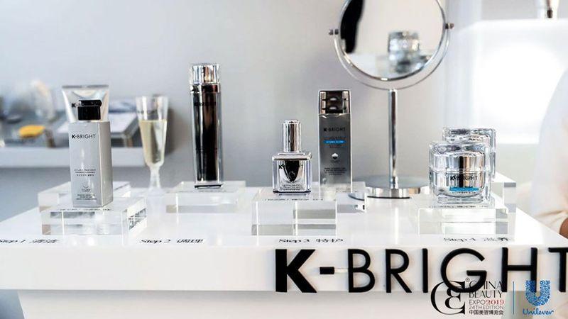 k-bright