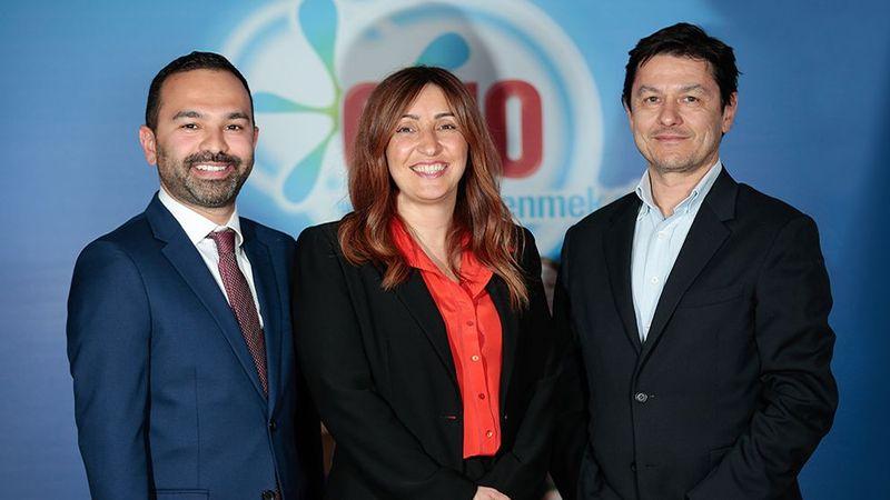Unilever Ev ve Çamaşır Bakım Kategorisi Pazarlama Direktörü Alper Eroğlu