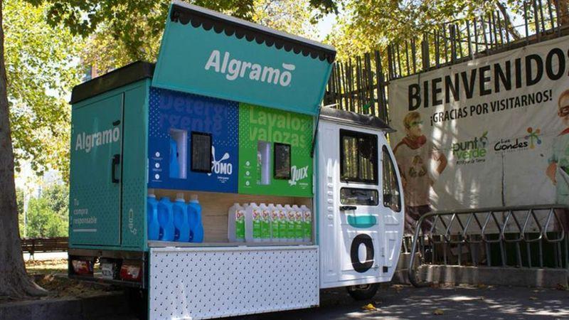 Algramo project