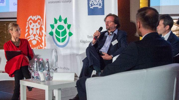 Alberto Di Leo conference